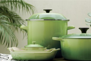 Enameled Cast Iron - The Happy Cooker - Cookware - Winnipeg - Manitoba