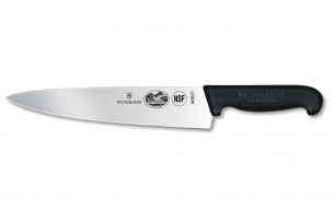 Fibrox Pro - The Happy Cooker - Kitchen Knives - Winnipeg - Manitoba