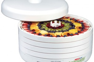 Food Dehydrators - The Happy Cooker - Kitchen Utensils - Winnipeg - Manitoba