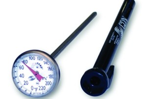 Thermometers - The Happy Cooker - Pots and Pans - Winnipeg - Manitoba