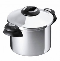 Pressure Cooker - The Happy Cooker - Cookware - Winnipeg - Manitoba