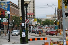 Osborne Village - The Happy Cooker - Pots and Pans - Winnipeg, Manitoba