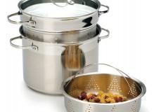 Endurance - The Happy Cooker - Cookware - Winnipeg - Manitoba