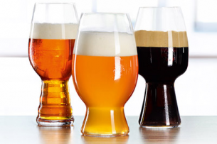 Beer Glasses - The Happy Cooker - Kitchen Knives - Winnipeg - Manitoba