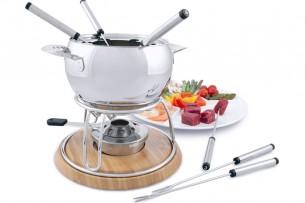 Fondues - The Happy Cooker - Cookware - Winnipeg - Manitoba