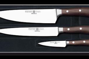 IKON - The Happy Cooker - Kitchen Knives - Winnipeg - Manitoba