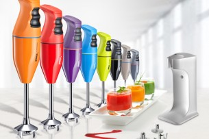 Immersion Blenders - The Happy Cooker - Pots and Pans - Winnipeg - Manitoba