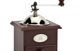 Manual Coffee Grinders - The Happy Cooker - Kitchen Knives - Winnipeg - Manitoba