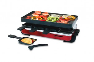 Raclettes - The Happy Cooker - Kitchen Knives - Winnipeg - Manitoba