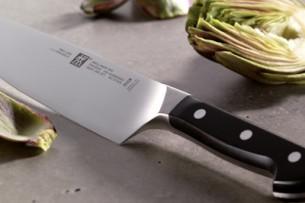 Zwilling Pro - The Happy Cooker - Kitchen Knives - Winnipeg - Manitoba
