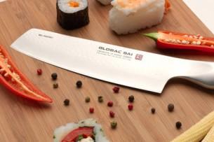 SAI - The Happy Cooker - Kitchen Knives - Winnipeg - Manitoba